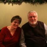 Bill Alberter & Cindy