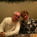 Gary & Faye Straw