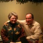 Jerry & Sharon Blough